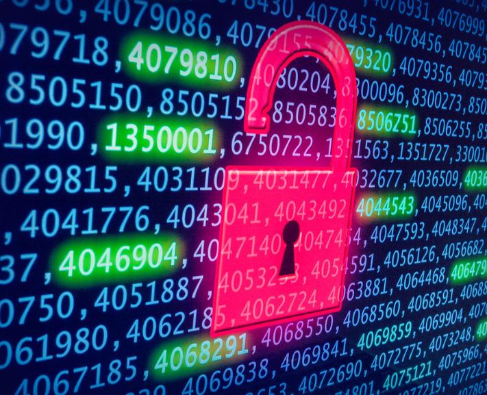 Small Businesses Data Breach