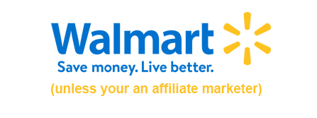 Why Walmart Is Fueling The Debate on The Online Affiliate Tax Law